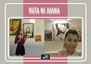 Ruta ni Juana COVER IMAGE 2